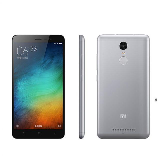 Xiaomi Redmi Net 3 Pro