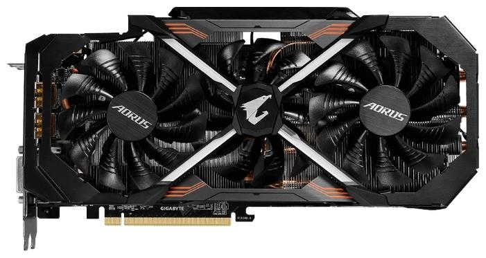 AORUS GeForce GTX 1080 TI 11G