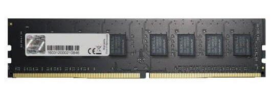 Опреративная память G. Skill F4-2400C15S-8GNT
