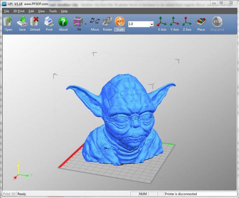 3DMonster