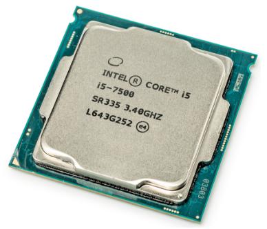 Наш ТОП-15: Лучшие процессоры 2017 года