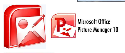 Эмблема Microsoft Office Picture Manager