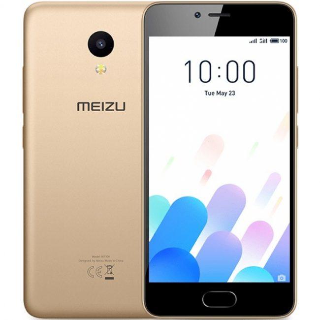 Smartphone Meizu M5C
