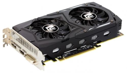 POWERCOLOR Radeon RX 460