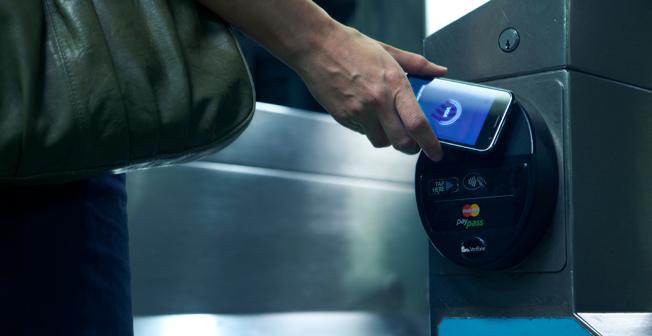 Моменты NFC