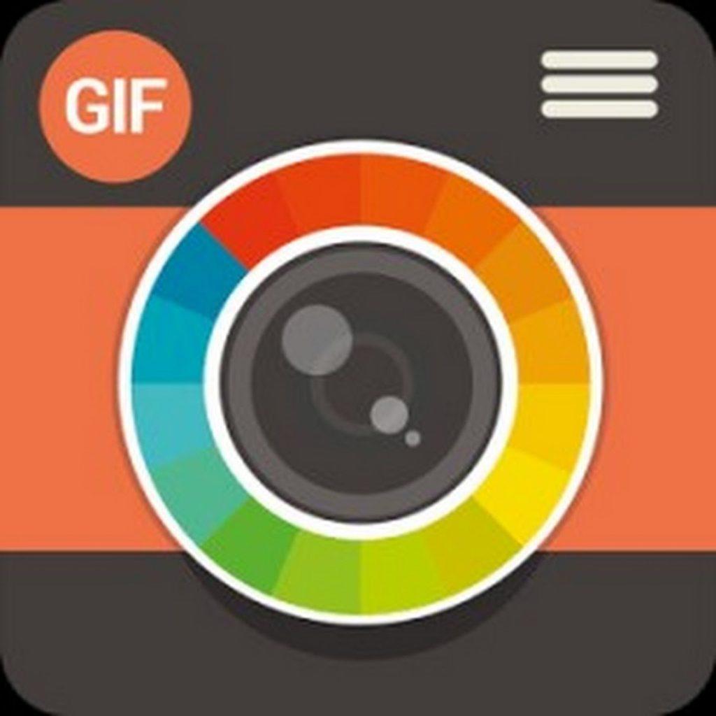 Gif Me! 1.73, увеличенный логотип