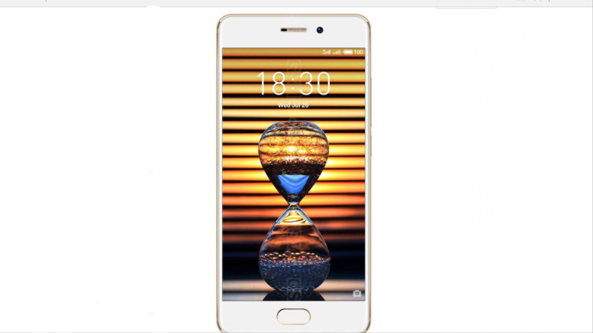 Smartphone meizu pro 7, pro 7 plus