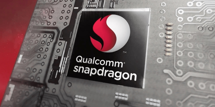 Snapdragon 835 MSM8998