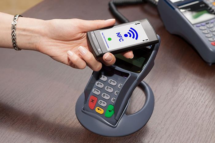 NFC в смартфоне