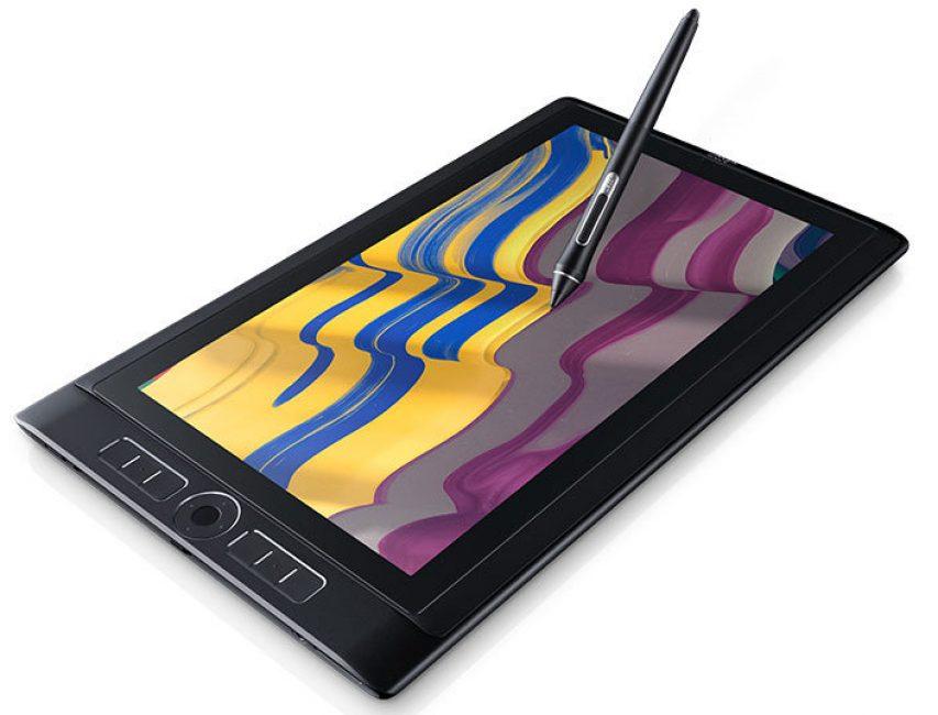 """Wacom Mobile Studio Pro DTH-W1320L-RU 13"""" 128 Gb"""