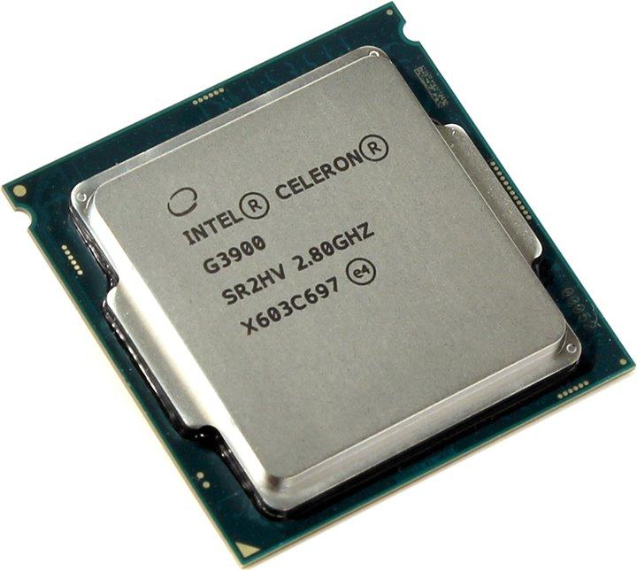 Celeron G3900