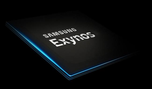 Samsung Exynos 9 Octa 8895M