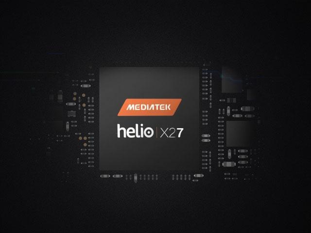 MediaTek MT6797X Helio X27
