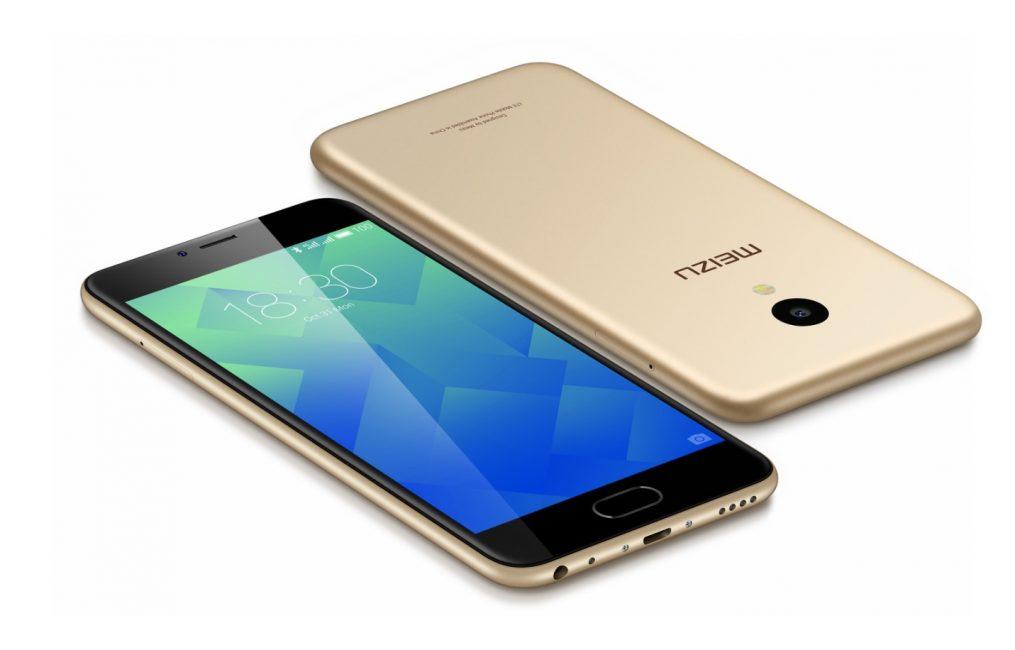 Smartphone Meizu M3S
