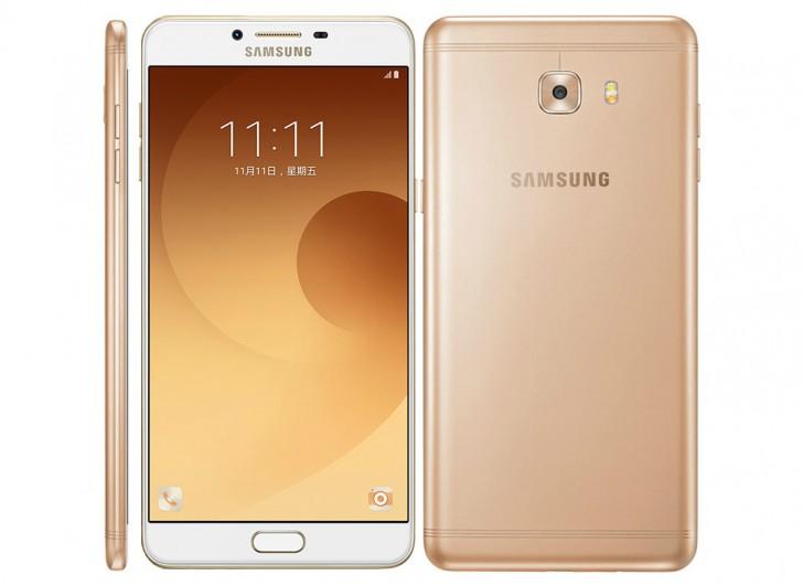 Samsung C9000 Galaxy C9 Pro 64Gb
