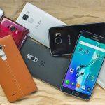 ТОП-15 новых смартфонов 2017 года