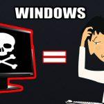 Ошибки при загрузке Windows