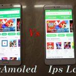 ips или amoled - что лучше?