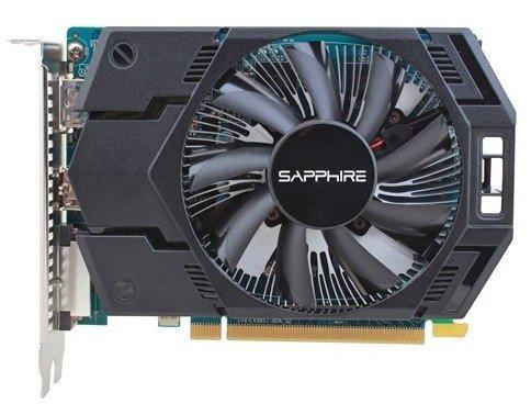 Видеокарта Sapphire Radeon R7 250X