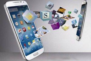 Перенос информации с одного Android на другой: Пошаговое руководство
