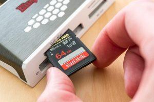 10 способов форматирования MicroSD: Защита от записи и как ее снять
