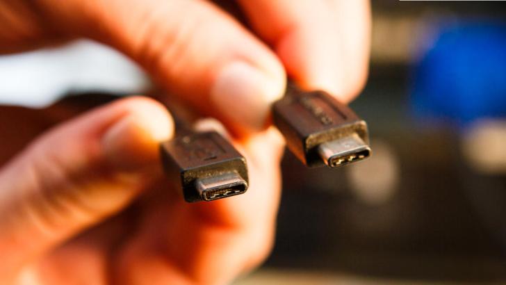 Что такое USB-Type-C