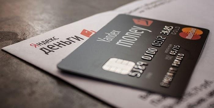 кредитная карта яндекс деньги йошкар