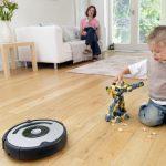 ТОП-20 лучших роботов пылесосов