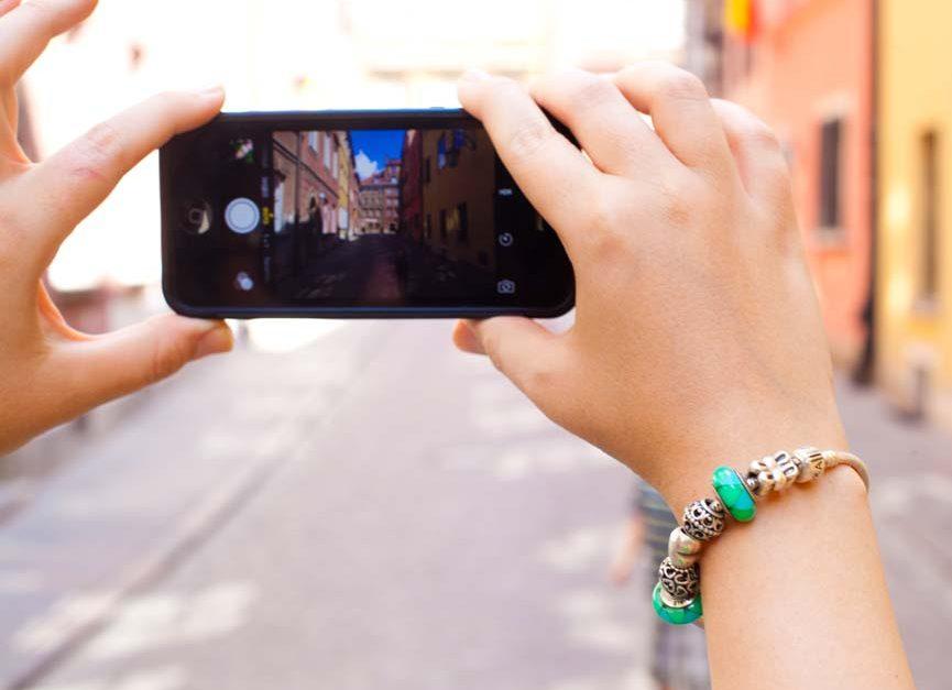 17 лучших камерофонов