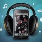 Музыкальные смартфоны 2017 года