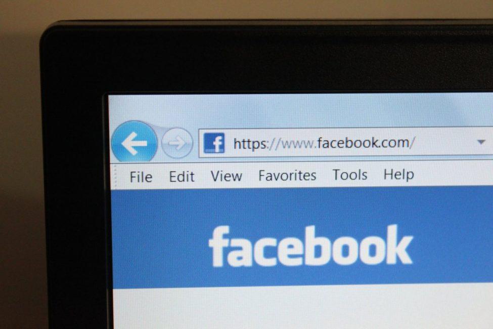 Фейсбук регистрация бесплатно на русском