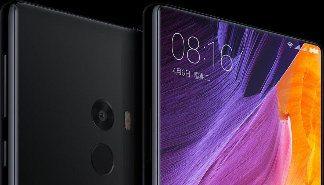 Обзор смартфона Xiaomi Mi MIX 2: работа над ошибками