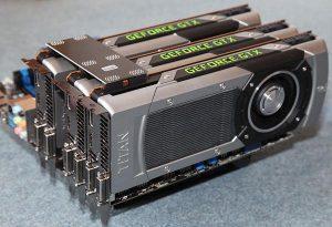 Как разогнать видеокарту GeForce — Увеличиваем частоту правильно