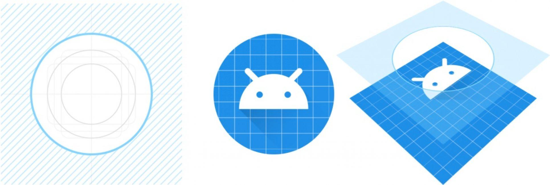 Новый стандарт иконок