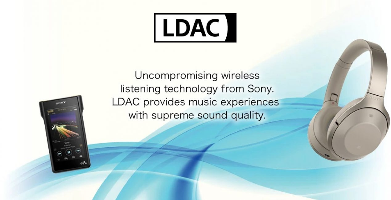 Кодеки Sony LDAC будут доступны всем владельцам смартфонов на новой прошивке