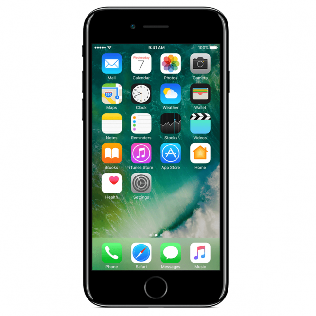 Телефон Apple iPhone7