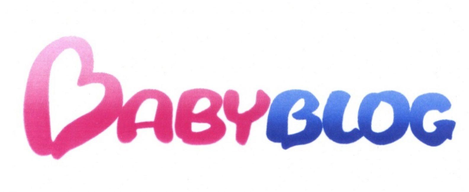 Логотип БэбиБлог