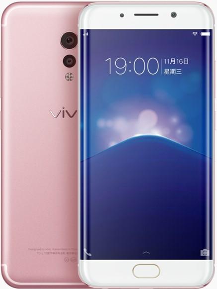 Камерофон Vivo XPlay 6