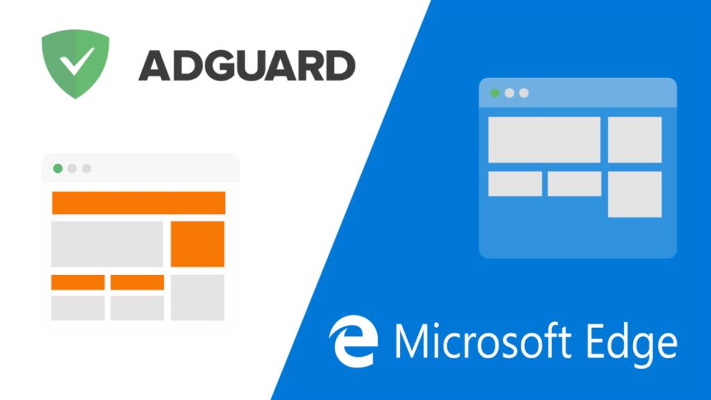 Расширение Adguard совместимо со всеми браузерами