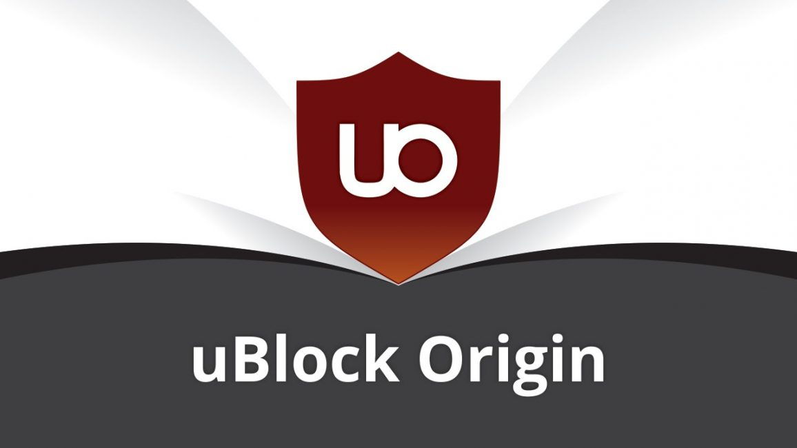 Логотип uBlock Origin