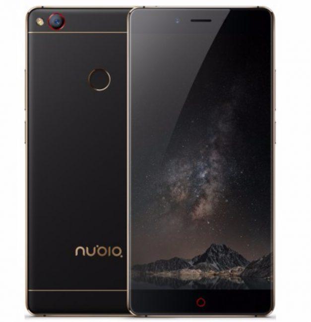 Телефон ZTE Nubia Z11