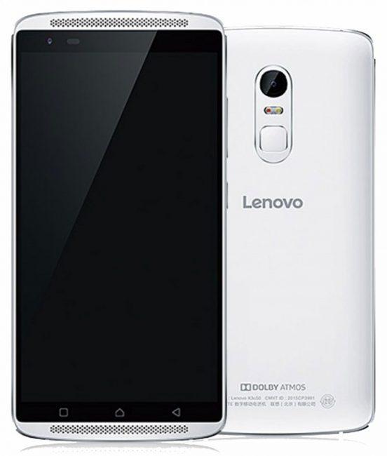 Телефон Lenovo Vibe x3