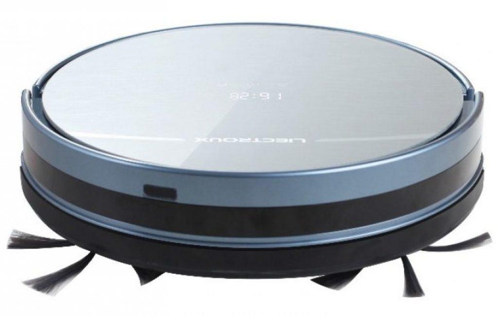 Робот-пылесос Liectroux X5S