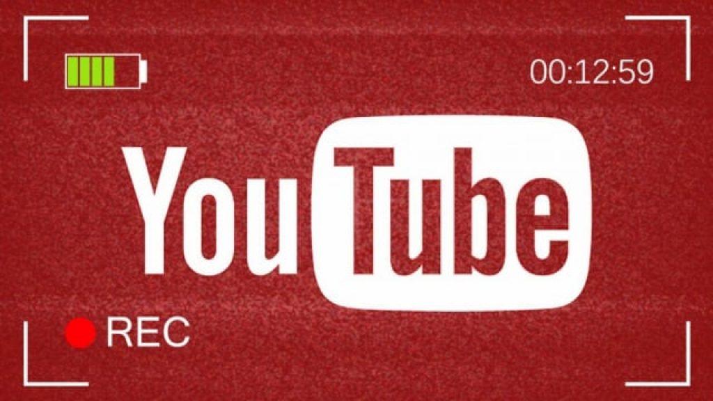 Трансляция YouTube