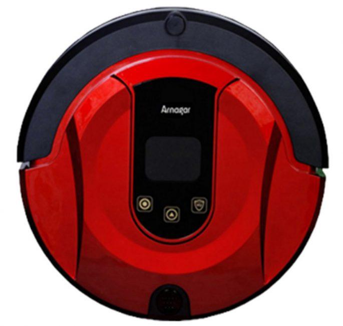 Робот-пылесос Arnagar Q1