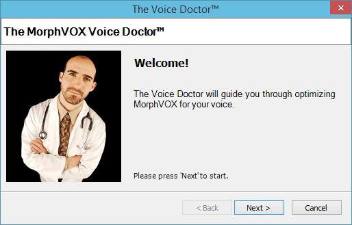 MorphVOX Jr
