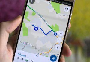 ТОП-10 Лучших карт для Android устройств | Обзор популярных навигаторов