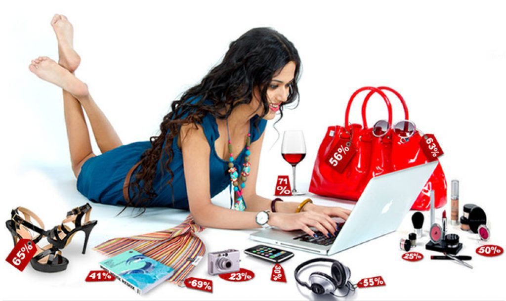 ТОП 15 лучших интернет-магазинов