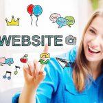 Топ-20 сервисов по созданию сайтов