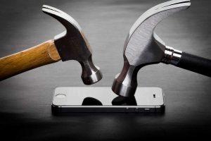 Как правильно с домашних условиях наклеить защитное стекло на смартфон? Инструкция для обычного и 3D-стекла